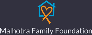 Malhotra Family Foundation Logo