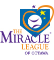 $100,000 has been raised for The Miracle League Of Ottawa