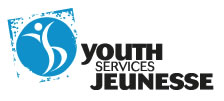 Youth Services Jeunesse Logo